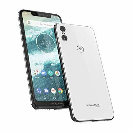 Smartphone Motorola One Branco 4/64GB - Foto 4