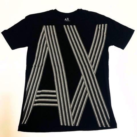 bcc6e3709c ... 0b04218a4f1 Camisas Armani Exchange - Roupas e calçados - Várzea