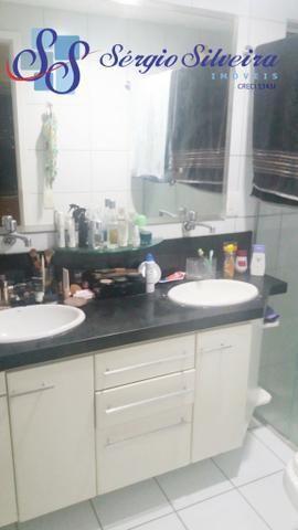 Apartamento no Meireles com 3 quartos e vista mar área de lazer! - Foto 14
