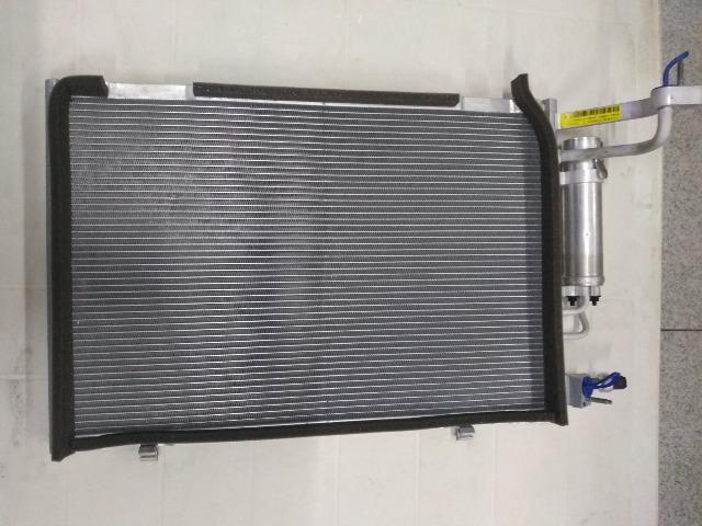 8805-Condensador Ar Condicionado Ecosport/fiesta/ka