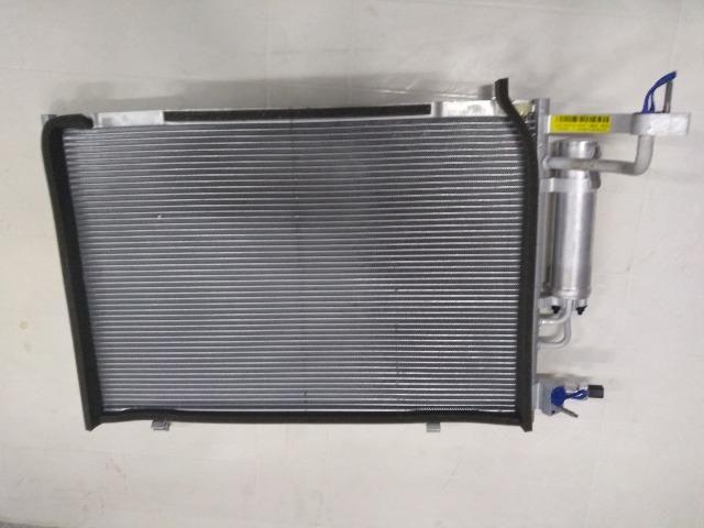 8805-Condensador Ar Condicionado Ecosport/fiesta/ka - Foto 2