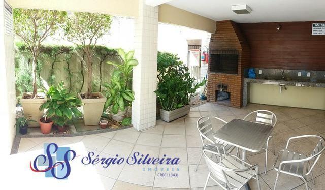 Apartamento no Meireles com 3 quartos e vista mar área de lazer! - Foto 20