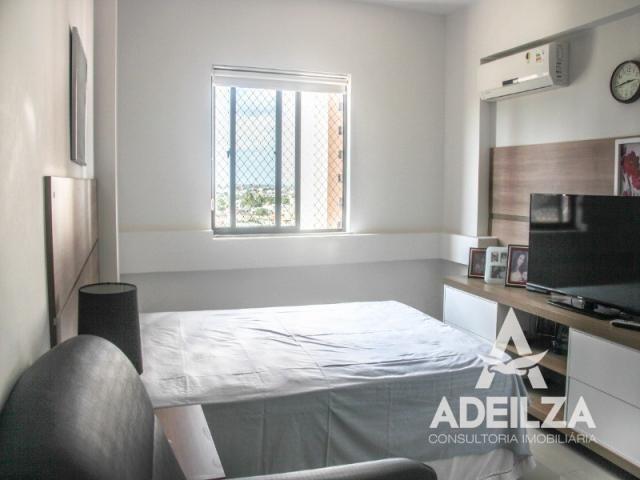 Apartamento à venda com 4 dormitórios em Capuchinhos, Feira de santana cod:20180004 - Foto 8