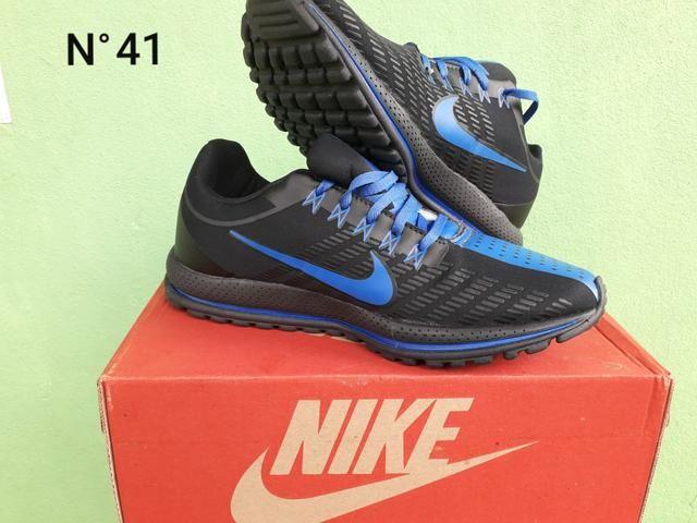 4a21ae08edb Tênis Nike masculino - Roupas e calçados - Tarumã