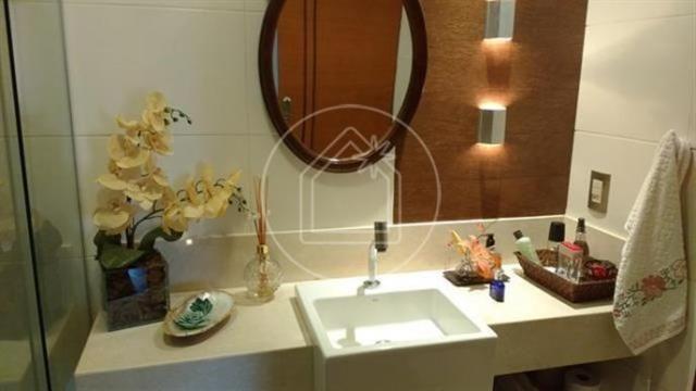 Apartamento à venda com 3 dormitórios em Jardim guanabara, Rio de janeiro cod:850634 - Foto 15