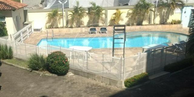 Apartamento à venda com 2 dormitórios em Itaipu, Niterói cod:850851 - Foto 12