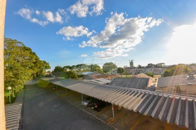 Apartamento à venda com 2 dormitórios em Fazendinha, Curitiba cod:151685 - Foto 8