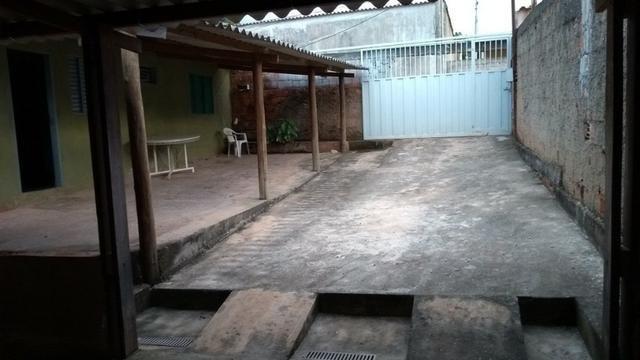Samuel Pereira oferece: Casa de 3 quartos + Kitnet Térrea Sobradinho Vale das Acácias Lote - Foto 6