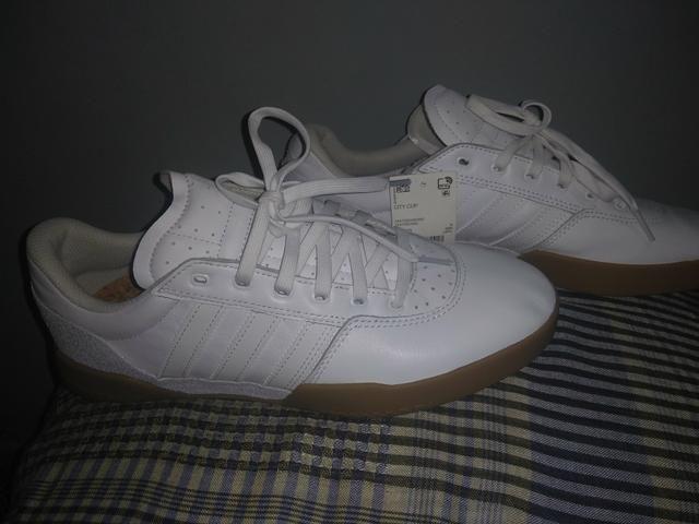 6a8ebbfc7d1 Tenis Adidas 41 - Roupas e calçados - Tijuca