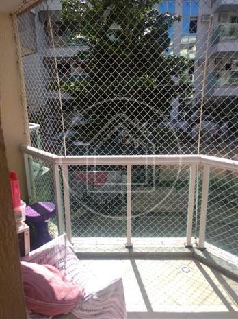 Apartamento à venda com 2 dormitórios em Itaipu, Niterói cod:850851 - Foto 5