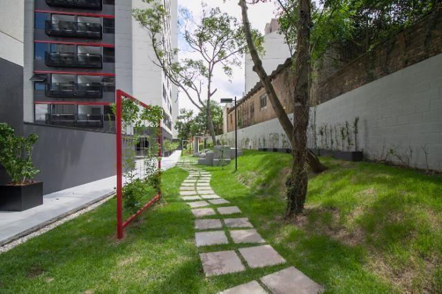Apartamento à venda com 2 dormitórios em Petrópolis, Porto alegre cod:1142 - Foto 11