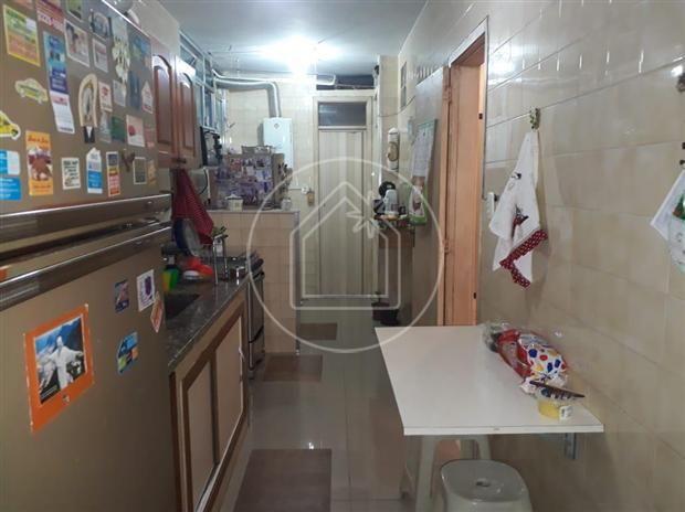 Apartamento à venda com 2 dormitórios em Meier, Rio de janeiro cod:850635 - Foto 14