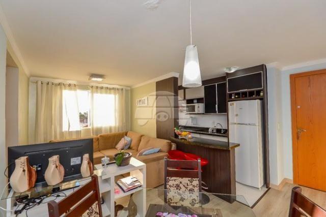 Apartamento à venda com 2 dormitórios em Fazendinha, Curitiba cod:151685 - Foto 9