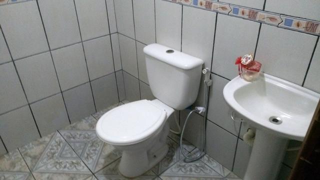 Samuel Pereira oferece: Casa de 3 quartos + Kitnet Térrea Sobradinho Vale das Acácias Lote - Foto 13