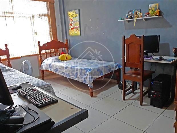 Apartamento à venda com 3 dormitórios em Olaria, Rio de janeiro cod:850502 - Foto 11