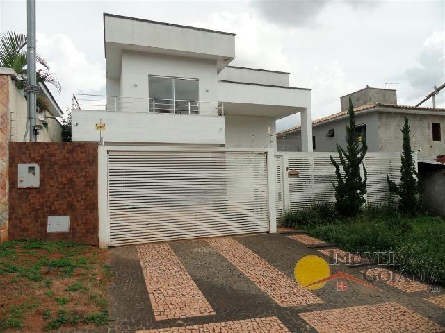 6360a269c Sobrado para venda com 350 M² Sendo 3 Suítes Setor Gentil Meireles - Goiânia  - GO