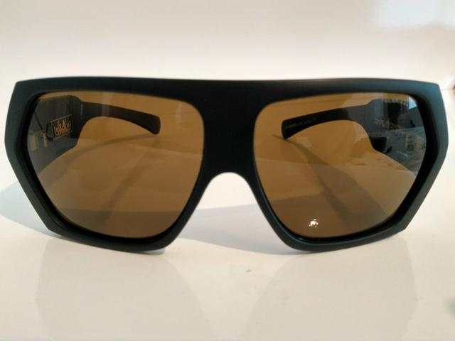 920553bee2afc Óculos EVOKE ORIGINAL RARIDADE - Bijouterias