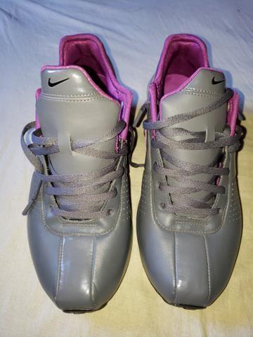 fe5e5ded9ea Tenis nike shox deliver feminino original - Roupas e calçados ...