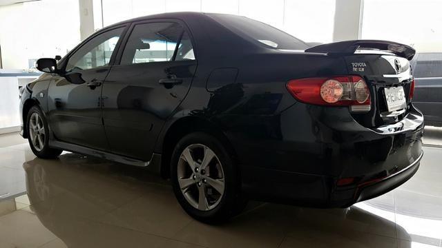 Toyota Corolla XRS 2.0 Flex 16V Aut - Foto 4