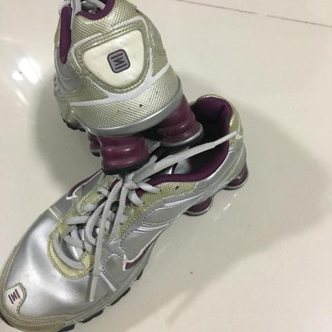 c96804ddbc0 Tênis Nike Original - Roupas e calçados - Cajuru
