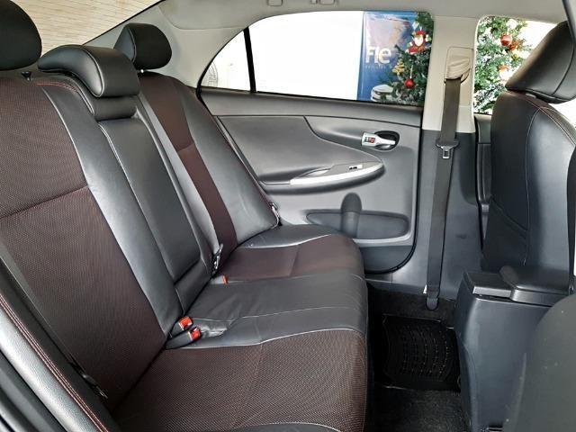 Toyota Corolla XRS 2.0 Flex 16V Aut - Foto 11