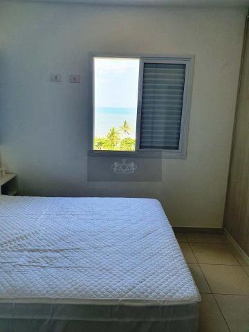 Apartamento à venda com 3 dormitórios em Indaiá, Caraguatatuba cod:228 - Foto 14