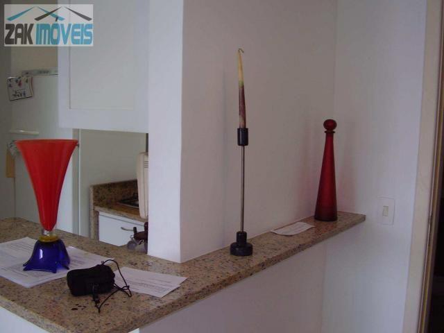 Apartamento para alugar com 1 dormitórios em Camboinhas, Niterói cod:12 - Foto 5