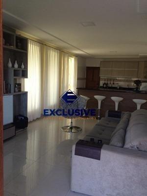 C.A.S.A D.U.P.L.E.X L.I.N.D.A no Boulevard Lagoa 03 Qts c/ 02 Suites - Foto 5