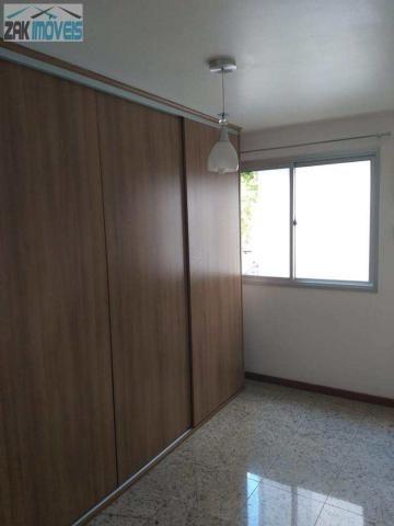 Apartamento para alugar com 1 dormitórios em Icaraí, Niterói cod:40 - Foto 11