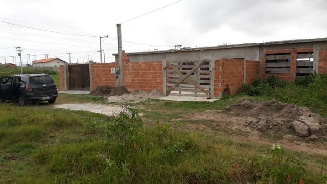 L-Terreno Localizado na Estrada de São Jacinto. - Foto 5