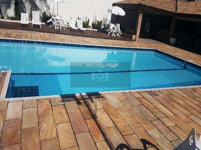 Apartamento à venda com 3 dormitórios em Indaiá, Caraguatatuba cod:287 - Foto 20