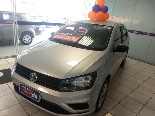 Volkswagen Voyage 1.6 MSI 2019