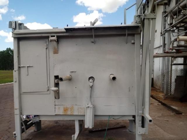 Box Atordoamento Pneumático - #3575 - Foto 3