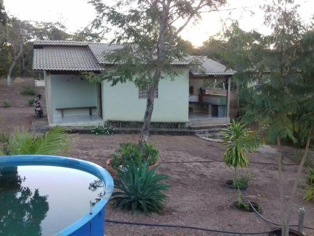 Chácara 3 hectares - Foto 2
