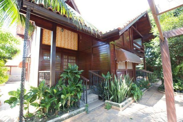 Magnífica casa em Itaguaí 4 quartos 2 suites - Foto 14