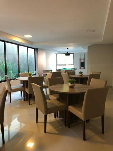 Vende apartamento NOVO em uma ótima localização no Bairro Cabo Branco - Foto 3