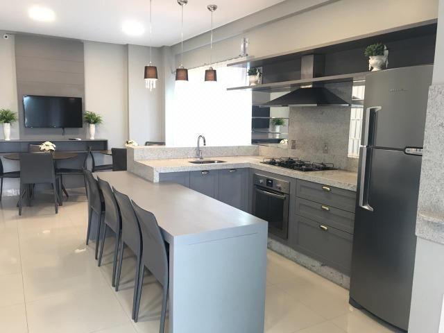 À venda 02 suítes | Com 105m² em Meia Praia, Itapema SC - Foto 9