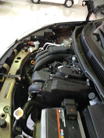 Nissan March 1.0 12V S (Flex) 2018 - Foto 13