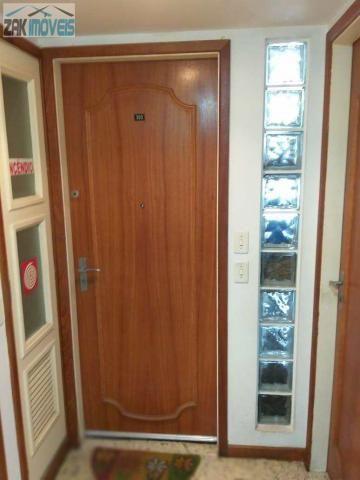 Apartamento para alugar com 1 dormitórios em Icaraí, Niterói cod:40 - Foto 8
