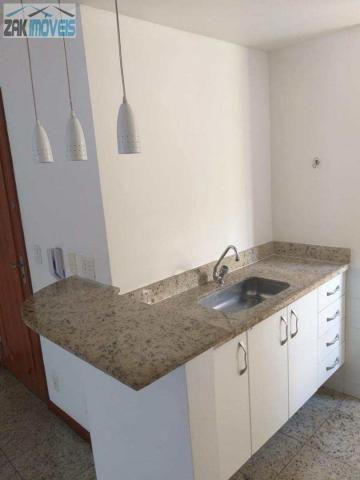 Apartamento para alugar com 1 dormitórios em Icaraí, Niterói cod:40 - Foto 17