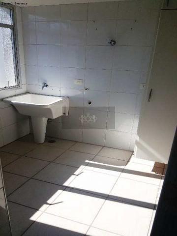 Apartamento à venda com 3 dormitórios em Indaiá, Caraguatatuba cod:287 - Foto 5