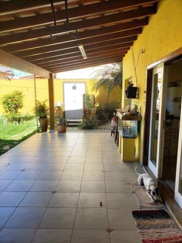 Casa à venda com 3 dormitórios em Prainha, Caraguatatuba cod:174 - Foto 6
