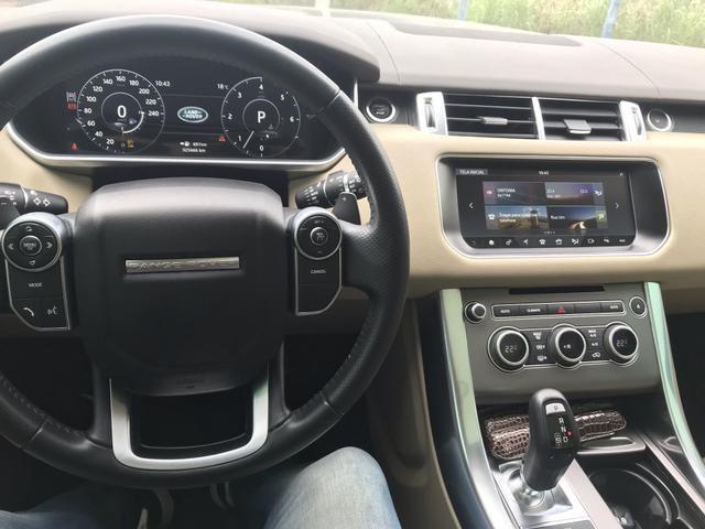 Range Rover HSE 2017 23000 km - Foto 9