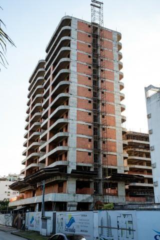 Apartamento Flat no Guarujá, 55m2 , Varanda Grill, Mobiliado a Preço de Custo! - Foto 14