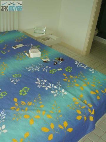 Apartamento para alugar com 1 dormitórios em Camboinhas, Niterói cod:12 - Foto 16