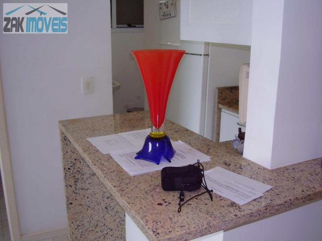 Apartamento para alugar com 1 dormitórios em Camboinhas, Niterói cod:12 - Foto 6