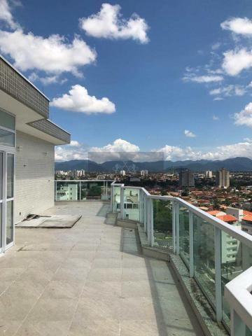 Apartamento à venda com 4 dormitórios em Centro, Caraguatatuba cod:213 - Foto 10