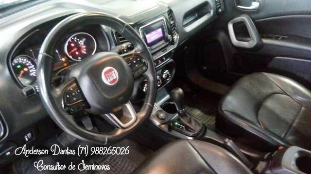 Fiat Toro Freedom 2.4 AUT.9 16/17 - Foto 7