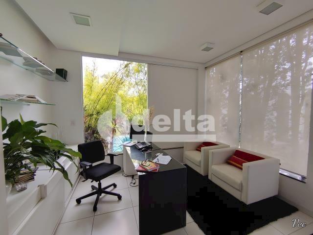 Casa à venda com 3 dormitórios em Jardim karaíba, Uberlândia cod:33979 - Foto 6
