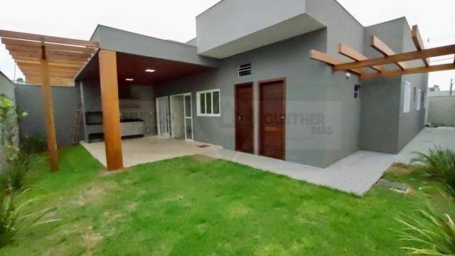 8127 | Casa à venda com 3 quartos em Jardim Cristhais, Dourados - Foto 10
